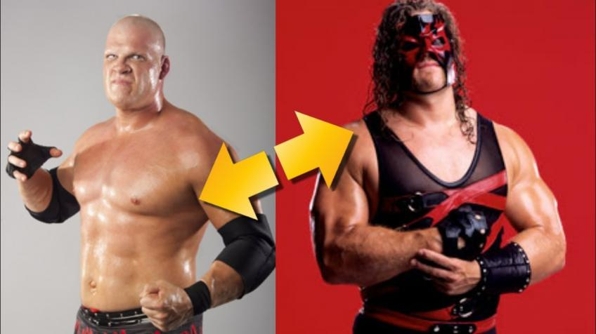Kane Is Open For a WWE Return