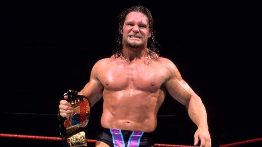 Val Venis Talks About His Character