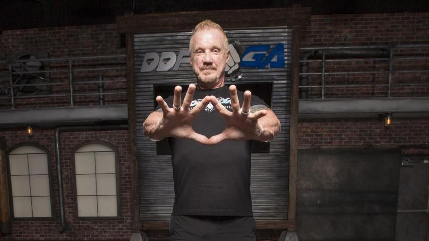 DDP on AEW's Timing and Dusty Rhodes