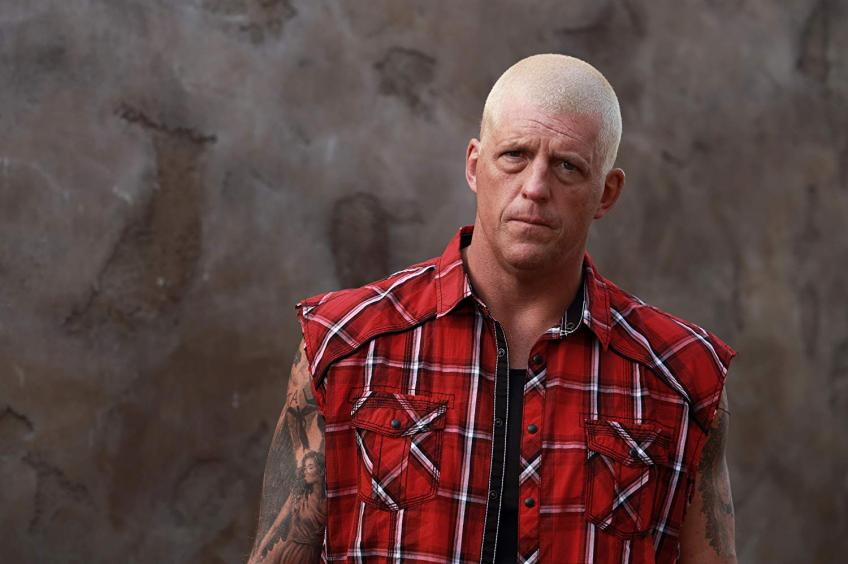 Dustin Rhodes comments on next weekend's Double or Nothing event