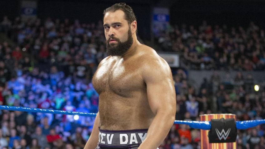 Charlotte Flair Fires Back at Rusev