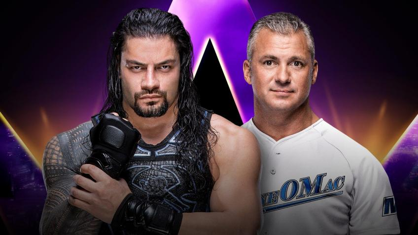 Roman Reigns Send a Harsh Message to Shane McMahon