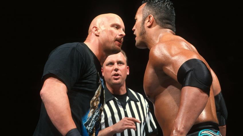Stone Cold on Paul Heyman Helping him With is Promos