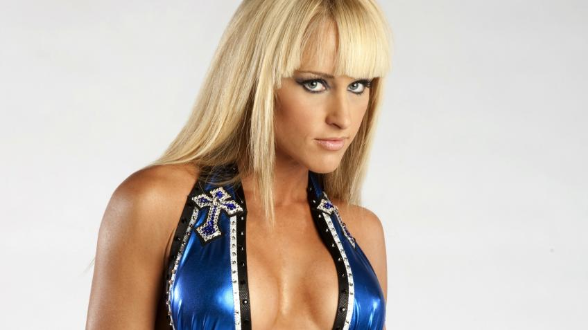 Michelle McCool on Dating The Undertaker