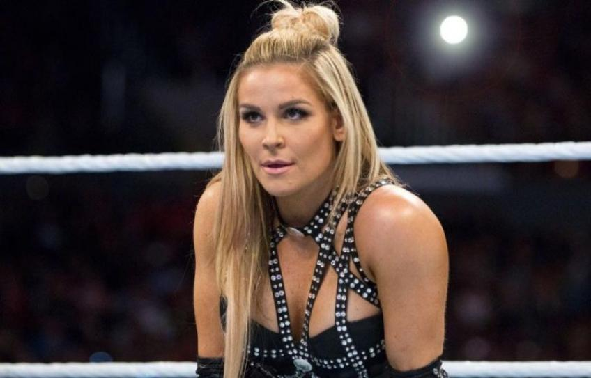 Natalya: Roman Reigns is WWE's version of Superman