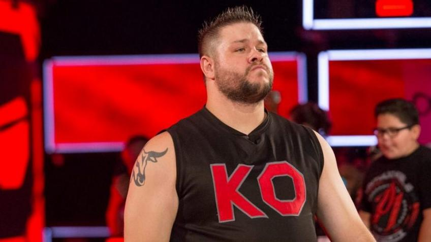 Kevin Owens on attacking Vince McMahon: It was really surreal