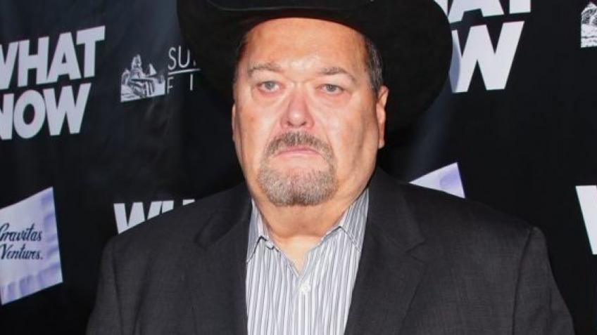 Jim Ross comments on the success of All In
