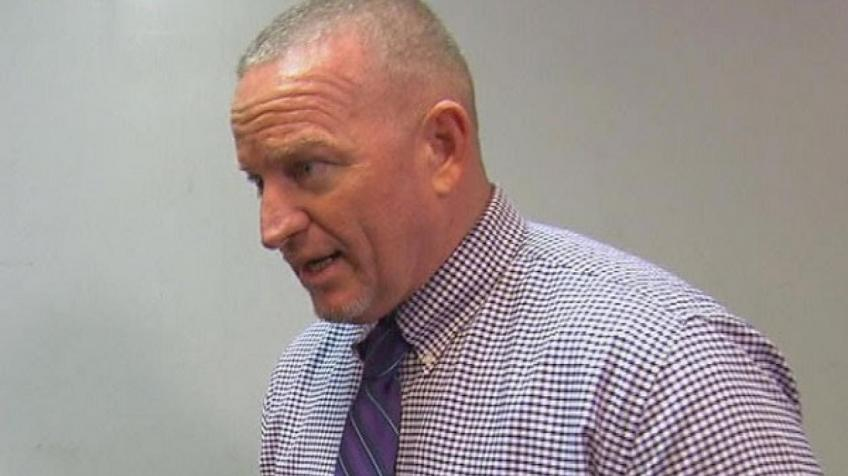 Road Dogg on His New NXT Role