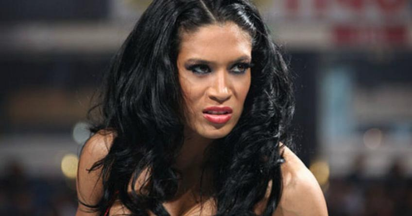 Melina discusses her struggles with depression during her time in WWE