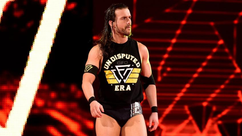 Adam Cole: WWE should have more factions