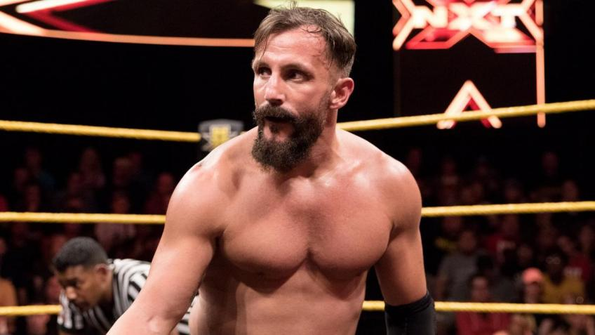 NXT Star Not Allowed to Perform at Indie Events
