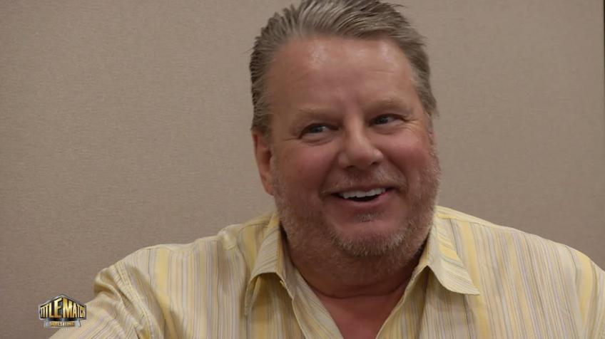 Bruce Prichard's Dental Emergency Details