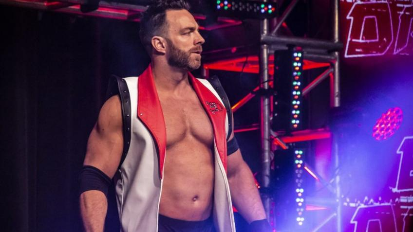 Eli Drake discusses his release from Impact Wrestling