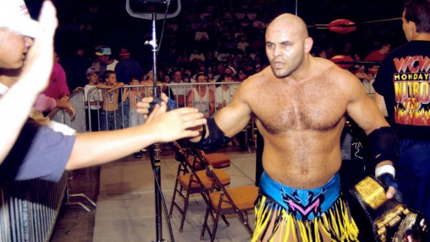 Konnan discusses WWE talent being unhappy