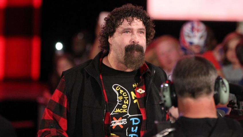 Mic Foley on the Current WWE Product