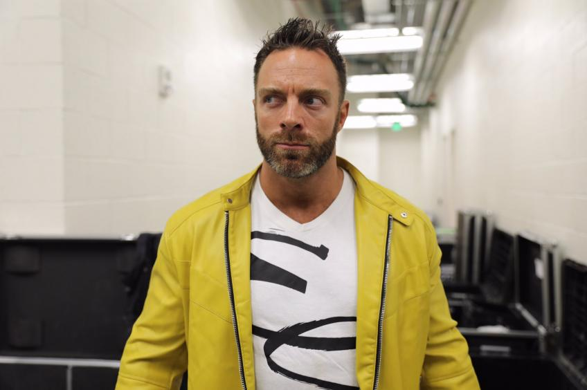 Eli Drake Joins NWA at ROH Best in The World