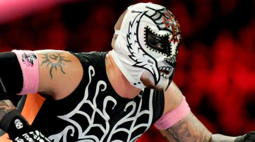 Rey Mysterio Set to Return