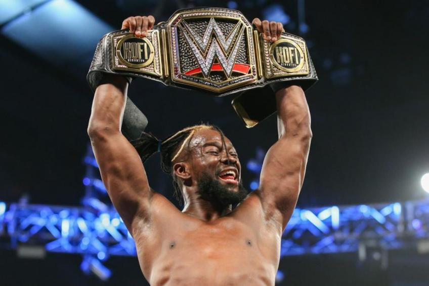 Top WWE Superstar Might be Injured