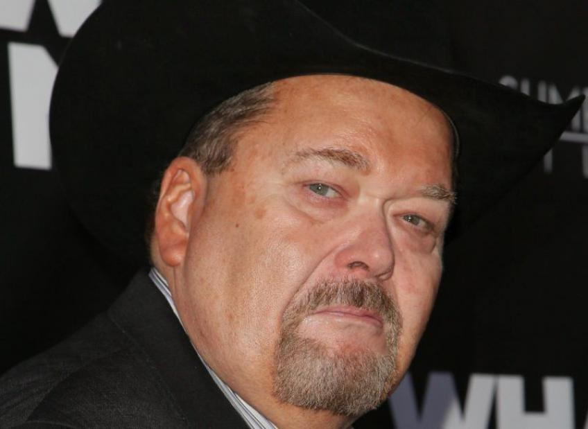 Jim Ross explains his role in AEW