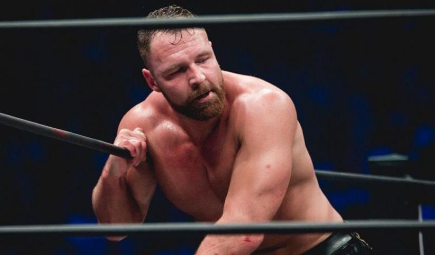 Jim Ross on AEW signing Jon Moxley