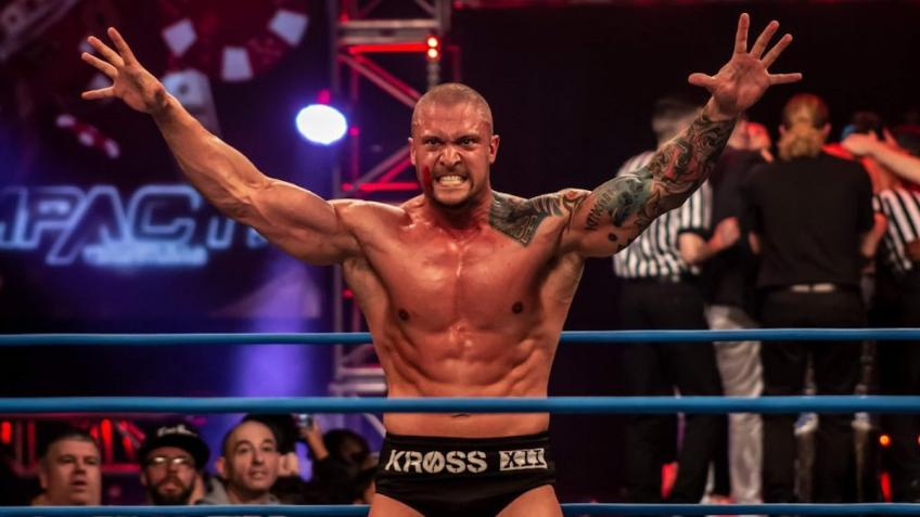 Killer Kross Talks Relationship with Jon Moxley and Filming