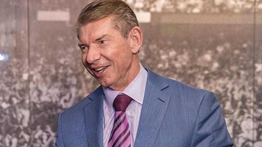 Vince McMahon Talks About AEW
