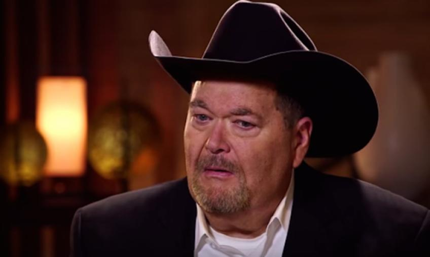 Jim Ross explains reasons for opting out of RAW Reunion