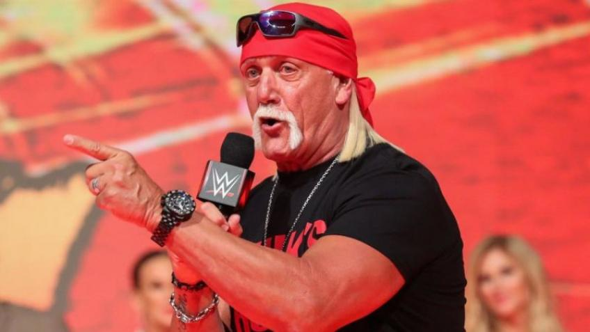 Bruce Prichard describes an incident with Hulk Hogan in the 80s