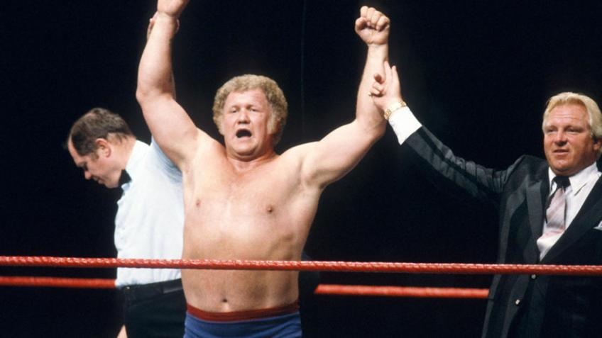 WWE Releases Statement on Harley Race Passing