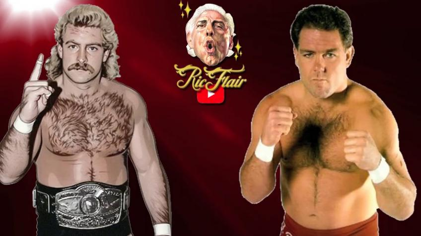 Magnum TA on Relationship with Dusty