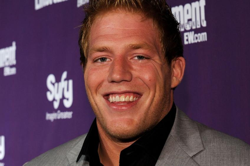 Jack Swagger on Getting Call From Trump