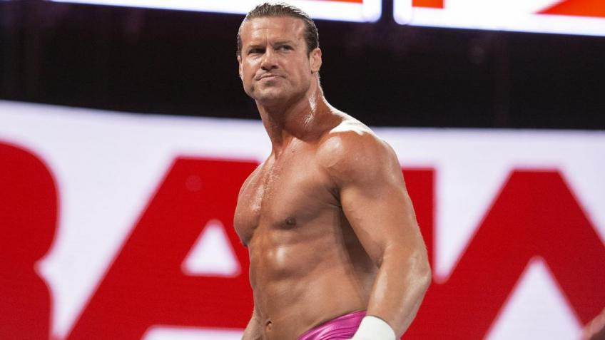 Dolph Ziggler speaks about his match with Goldberg at Summerslam