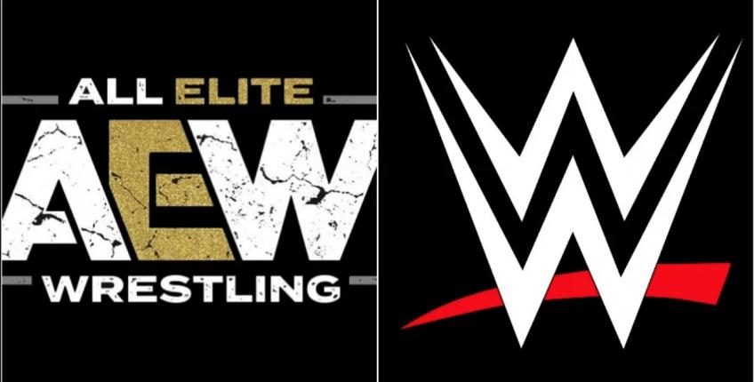 WWE Interested in Buying AEW's Steaming Partner