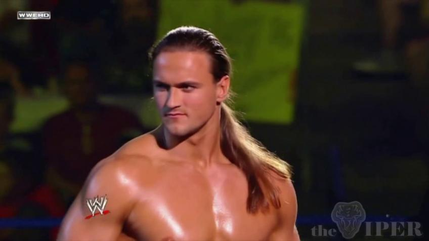 Drew McIntyre on Paul Heyman and Eric Bischoff