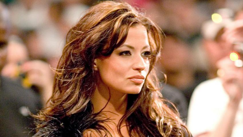 Candice Michelle on working with Beth Phoenix