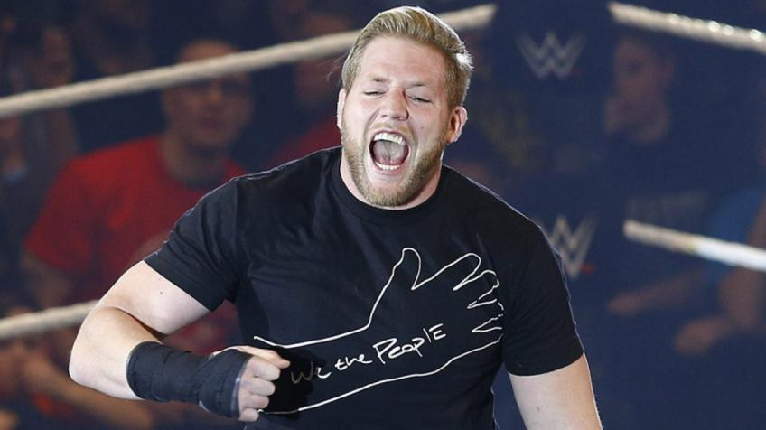 Jack Swagger talks about R-Truth's current 24/7 title run