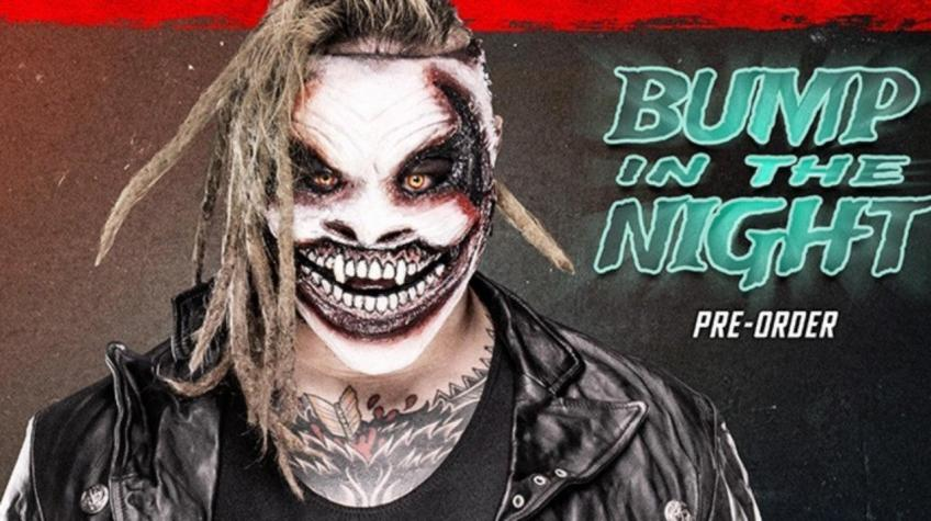 WWE to Nix Bray Wyatt's Head Lantern?