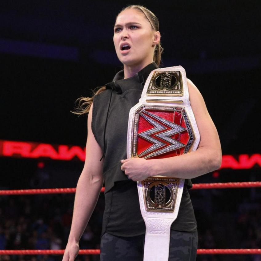 Ronda Rousey to Appear on FOX Drama