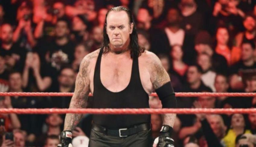 The Undertaker is scheduled for Non-WWE Event