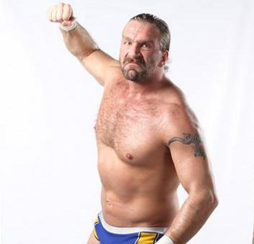 Silas Young on Building a Ring