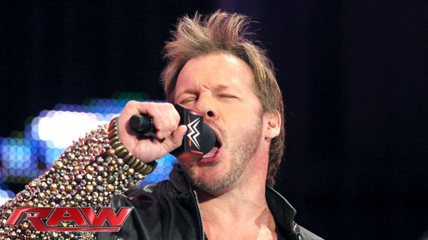 Jericho on AEW Roster Not Wanting a War With WWE