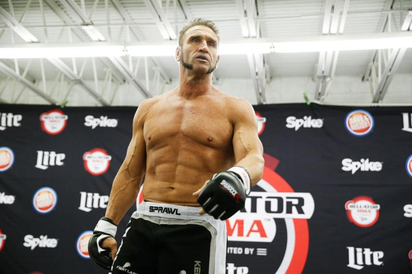 Ken Shamrock Scheduled to Return to Impact