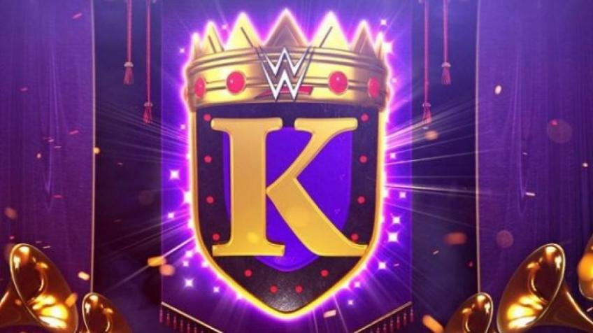 Semi-Finals of King of The Ring Set