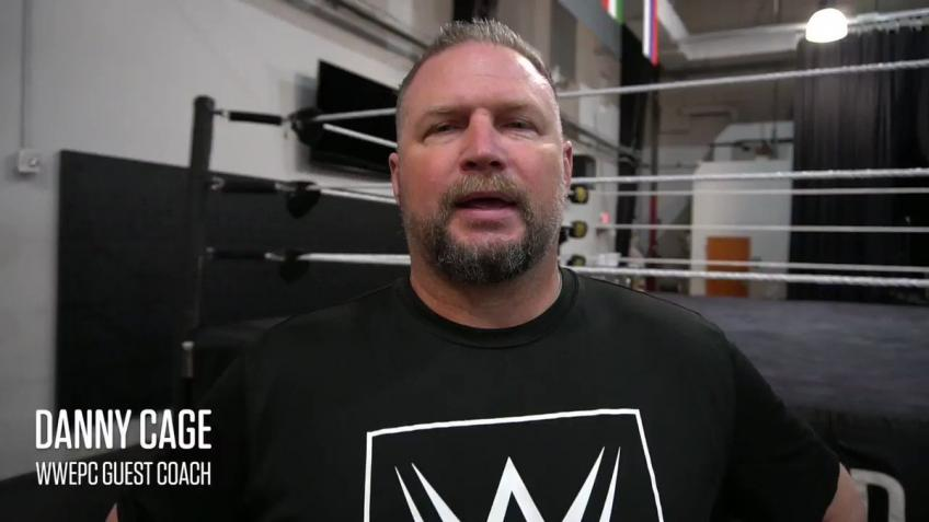 Danny Cage on Working in Performance Center