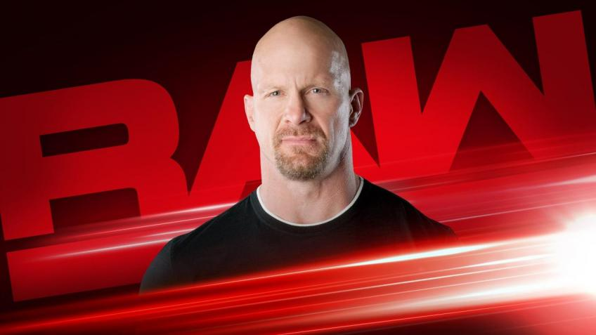 WWE RAW Nominated for Big Award