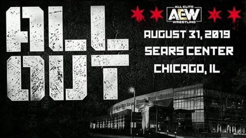 AEW All Out Sales and Buys