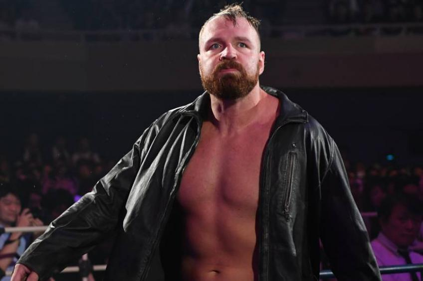 Jon Moxley discusses his in-ring style