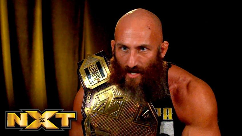 Triple H on Tommaso Ciampa's Return