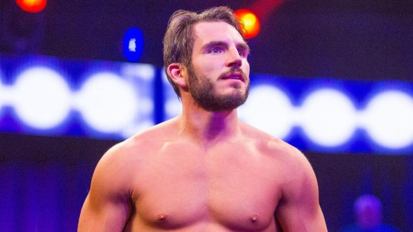 Johnny Gargano on Being Praised by Vince McMahon