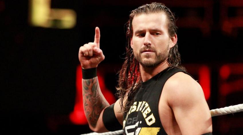Adam Cole on Triple H as a leader for NXT